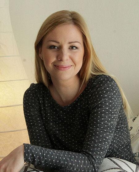 Tara Hughes